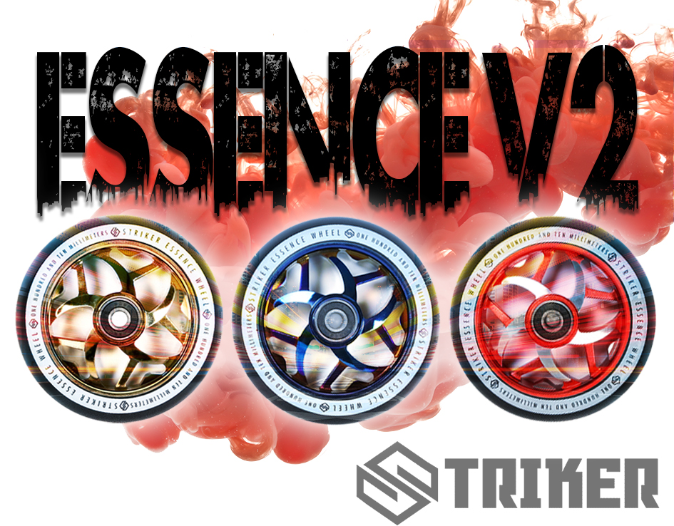 roues stricker essence v2